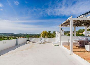 Thumbnail 4 bed town house for sale in Conceição E Estoi, Conceição E Estoi, Faro