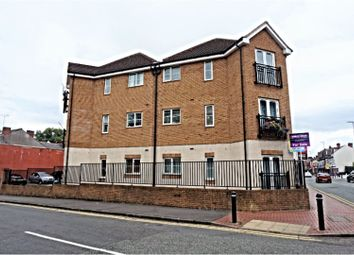 Thumbnail 2 bedroom flat for sale in Dunsford Road, Smethwick