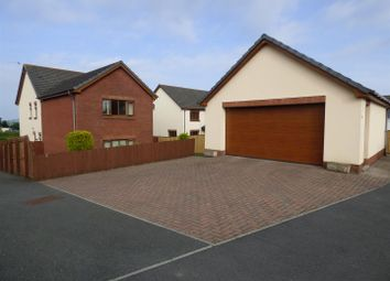 Thumbnail 4 bed detached house for sale in Clos Nathaniel, St. Clears, Carmarthen