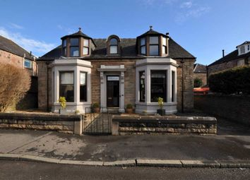 Thumbnail 4 bedroom detached house for sale in 24 Ludgate, Alloa, Clackmannanshire
