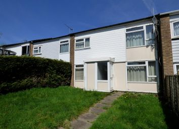 Thumbnail 3 bed terraced house to rent in Leaside Way, Southampton