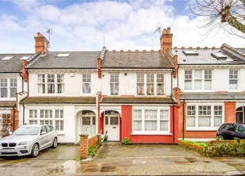 Thumbnail 1 bed flat for sale in Woodberry Avenue, London