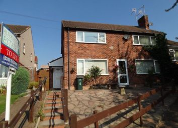 Thumbnail 2 bed flat to rent in Chenies Close, Coventry