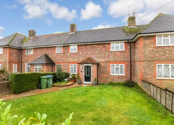 Thumbnail 3 bed terraced house for sale in Foxfield Cottages, Southwater, Horsham