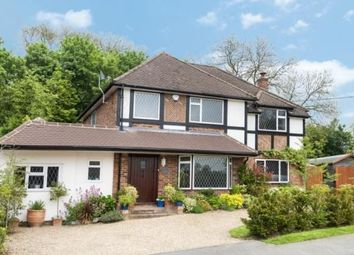 Thumbnail 4 bed detached house for sale in Middle Crescent, Denham, Uxbridge