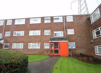 1 bed flat for sale in Clent Way, Birmingham B32