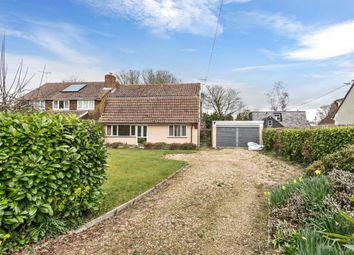Thumbnail Semi-detached house for sale in Hook Lane, Aldingbourne