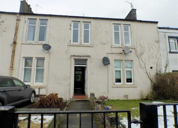 Thumbnail 2 bed maisonette for sale in Glassford Road, Strathaven, Flat 1-1, Strathaven