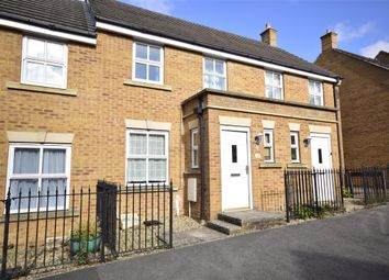 2 bed terraced house for sale in Parnell Road, Stoke Park, Bristol BS16