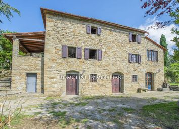 Thumbnail 5 bed farmhouse for sale in Loro Ciuffenna, Tuscany, Italy