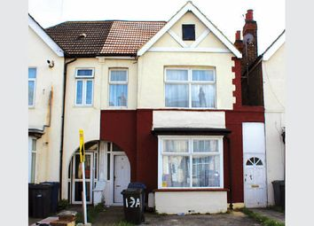 Thumbnail 5 bed semi-detached house for sale in Portland Road, Southall