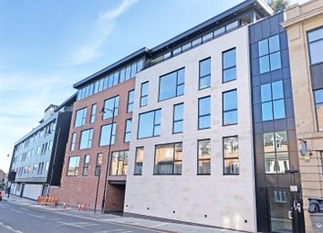 Thumbnail 2 bed flat to rent in 3 Chester House, Chester Street, Shrewsbury