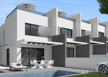 Thumbnail 2 bed town house for sale in Valencia, Alicante, Villamartin