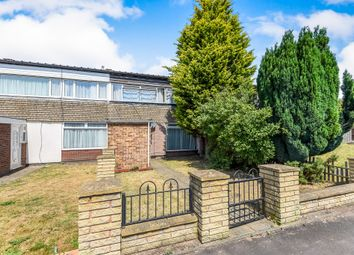 Thumbnail 3 bed terraced house for sale in Innsworth Drive, Castle Vale, Birmingham