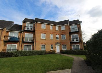 Thumbnail 2 bedroom flat for sale in Strathern Road, Leicester