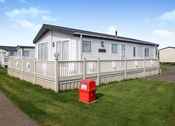 3 bed mobile/park home for sale in South View Leisure Park, Burgh Road, Skegness PE25