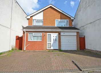 Thumbnail 4 bedroom detached house for sale in Charles Street, Rugby
