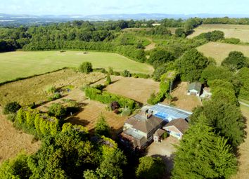 4 bed detached house for sale in Gay Street, Pulborough RH20