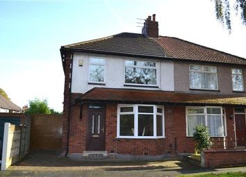 Thumbnail 3 bed semi-detached house for sale in Brooklands Avenue, Leigh