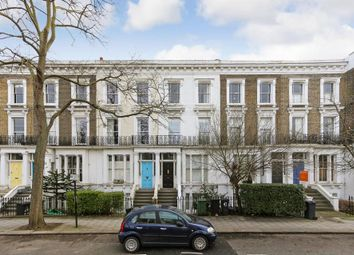 Thumbnail 2 bed flat for sale in Thorne Road, London