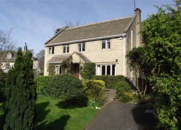 Thumbnail 4 bed detached house for sale in Sheepscombe, Stroud, Gloucestershire