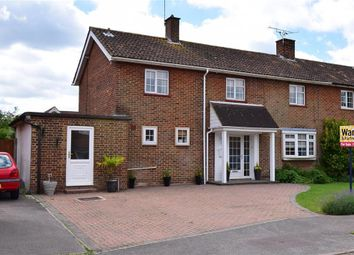 Thumbnail 4 bed semi-detached house for sale in Queen Elizabeth Square, Maidstone, Kent