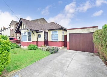 Thumbnail 2 bed detached bungalow for sale in Highview Road, Minster On Sea, Sheerness, Kent