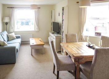 2 bed flat for sale in Reid Crescent, Hellingly, Hailsham BN27
