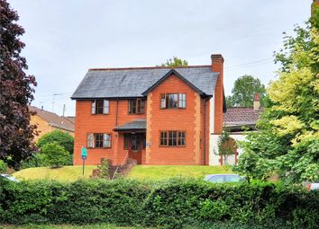 4 bed detached house for sale in The Avenue, Tiverton, Devon EX16