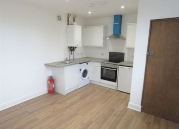 Thumbnail 1 bed flat to rent in High Street, Lane End, High Wycombe