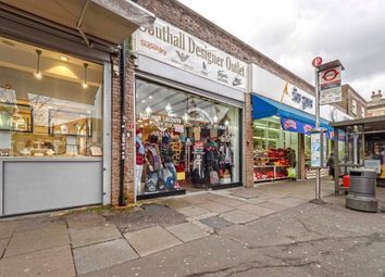 Thumbnail Commercial property for sale in South Road, Southall