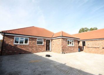 Thumbnail 3 bed bungalow for sale in Manor Road Gardens, Manor Road, Great Holland