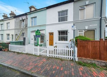 Thumbnail 3 bed terraced house for sale in Chandos Road, Tunbridge Wells