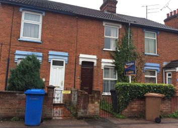 Thumbnail 3 bed property to rent in Beaconsfield Road, Ipswich