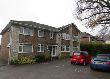 Thumbnail 2 bed flat to rent in Talbot Avenue, Winton, Bournemouth