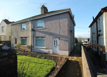 Thumbnail 3 bed semi-detached house for sale in Park View, Llantrisant