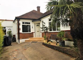 Thumbnail 5 bed bungalow for sale in Page Street, London
