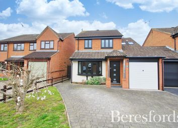 Thumbnail 4 bed link-detached house for sale in Rubens Gate, Chelmsford, Essex