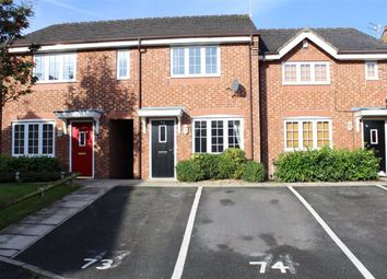 Thumbnail 3 bed mews house for sale in Royal Drive, Fulwood, Preston