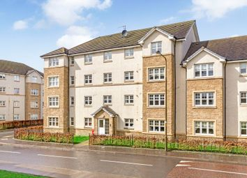 Thumbnail 2 bed flat for sale in Leyland Road, Bathgate, Bathgate