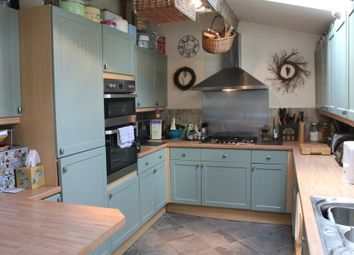 Thumbnail 5 bed terraced house for sale in 1 Woodbank Villas, Fernleigh Road, Grange Over Sands