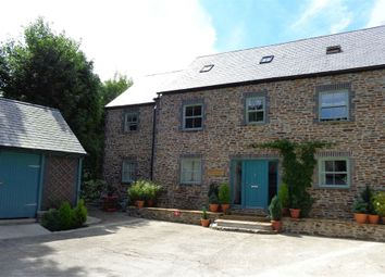 Thumbnail 6 bedroom detached house for sale in Veryan, Truro