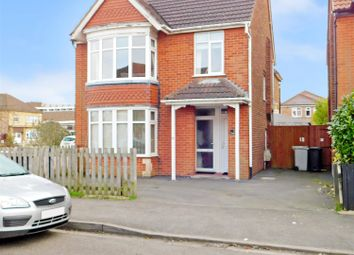 Thumbnail 1 bed flat for sale in Dorothy Avenue, Skegness
