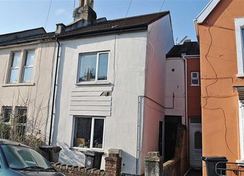 Thumbnail 1 bed flat for sale in Hinton Road, Greenbank, Bristol