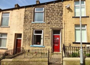Thumbnail 2 bed terraced house for sale in Walton Street, Colne