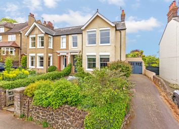 Thumbnail 5 bed semi-detached house to rent in Cross Oak Road, Berkhamsted