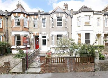 Thumbnail 4 bed terraced house for sale in Maitland Road, London