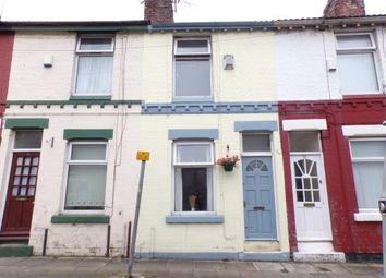Thumbnail 2 bedroom terraced house for sale in Waterloo Street, Wavertree, Liverpool, Merseyside