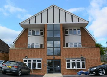 Thumbnail 2 bedroom flat to rent in 171A Mutton Lane, Potters Bar, Hertfordshire