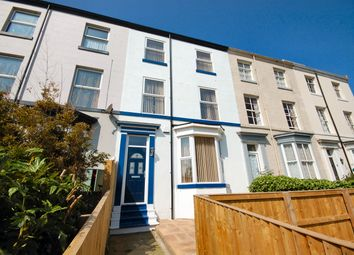Thumbnail 5 bed town house for sale in Park Terrace, Whitby